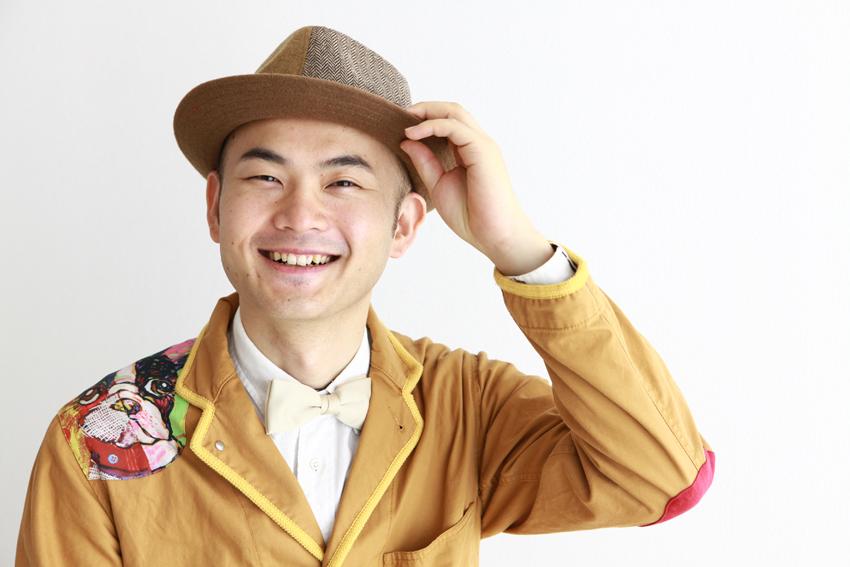 【コミュニティスペース】長友心平先生 『似顔絵イベント』開催