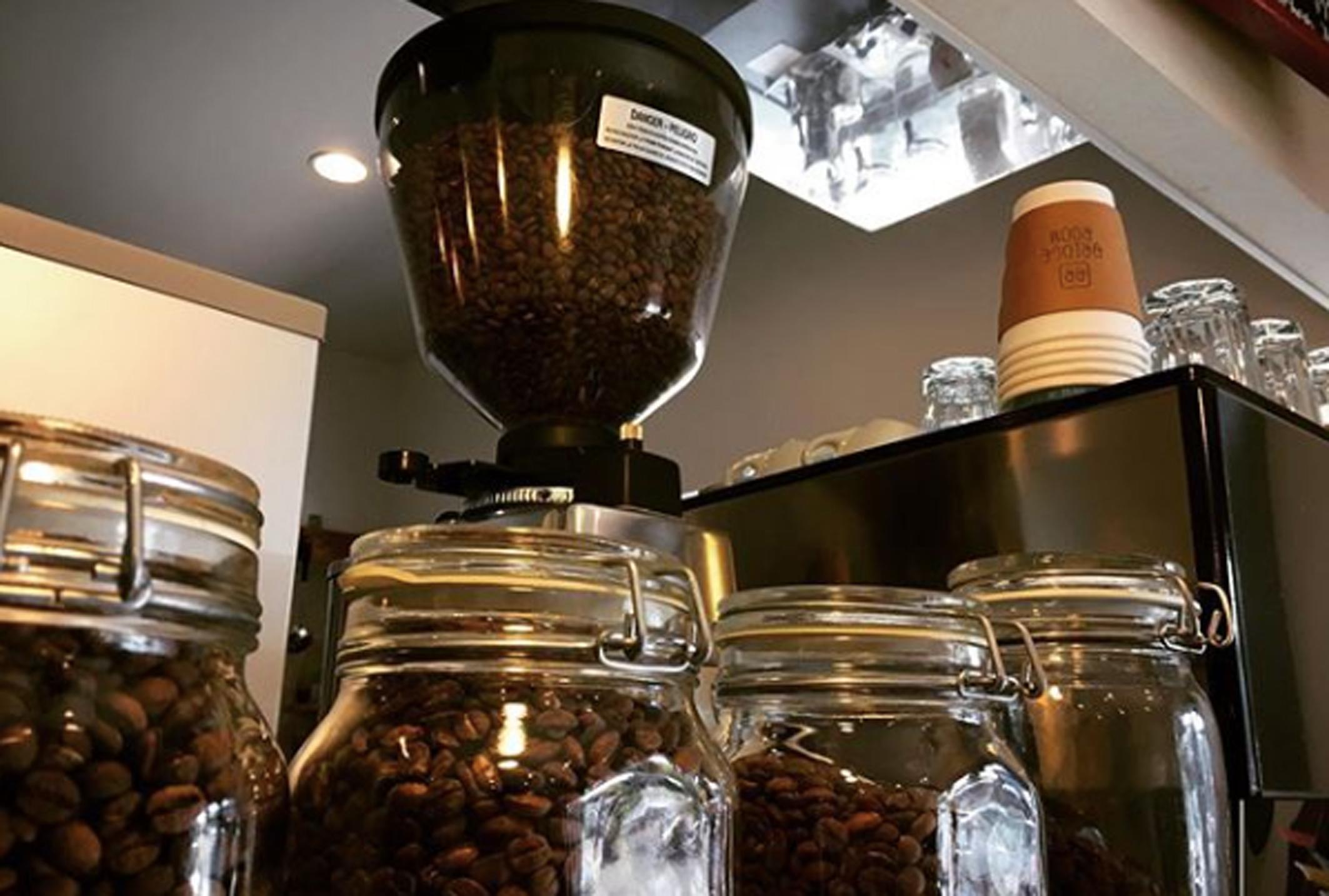 1月6日(土)/ 8日(月祝)コミュニティスペースに限定カフェ販売スペースが登場