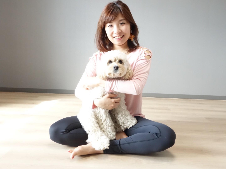 【トレーニングスタジオ】9月2日(日)『Dog Fit』イベント実施!!