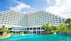 WANCOTT会員さま限定!プレミアホテルに泊まるグアムの旅!